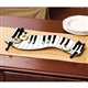 Piano Keys Serving Platter