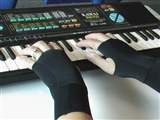 Thera-Gloves Fingerless Support Gloves