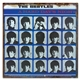 Beatles A Hard Day's Night Metal Sign