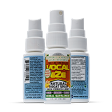 Vocal Eze Throat Spray