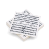 Gracefully Adagio Beverage Napkins