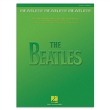 The Beatles 20 Songs Easy Piano Songbook