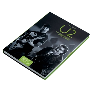 U2: The Stories Behind Every Song