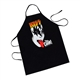 KISS the Cook! Adjustable Apron