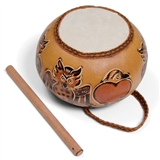 Owl's Nest Mini-Drum