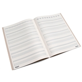 Guitar Tablature 48 Page Notebook