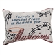 Special Place for Musicians Pillow
