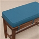 Ultra Thick Piano Bench Cushion