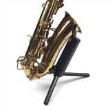 Saxophone Compact Travel Stand