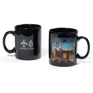 Pink Floyd Animals Coffee Mug