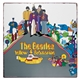 Beatles Yellow Submarine Metal Sign