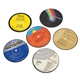 Authentic Record Album Coasters
