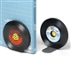 Authentic 45 Records Bookends