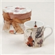 Music Room Coffee Mug Gift Set