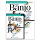 Play Banjo Today Book, CD & DVD Set
