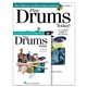 Play Drums Today Book, CD & DVD Set