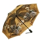 Degas 'Dance Foyer' Compact Umbrella