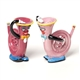French Horn Salt & Pepper Shakers