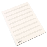 8-Stave Music Score Notepad