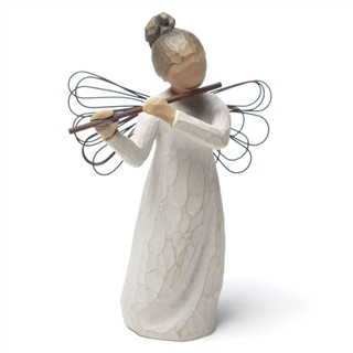 Angel of Harmony Figurine