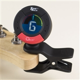 Tune Tech Orb Clip-On Chromatic Tuner