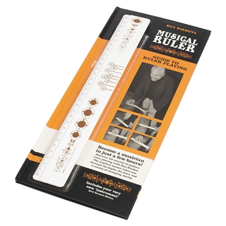 Musical Ruler & Guidebook
