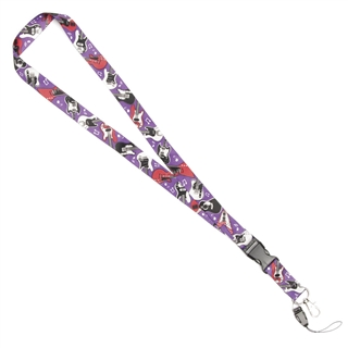Guitars Neck Strap & Lanyard