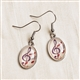 G-Clef Earrings
