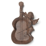Cherub & Strings Tray