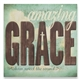 Amazing Grace Lyrics Wall Art