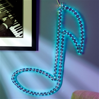 Blue Note Light