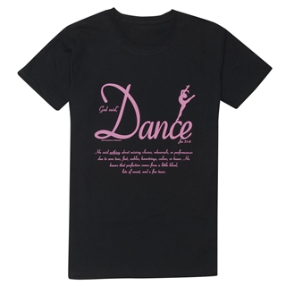 God Said Dance T-Shirt