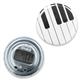 Spotlight Piano Keys Bottle Opener