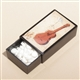 Guitar Slide Box with Peppermints