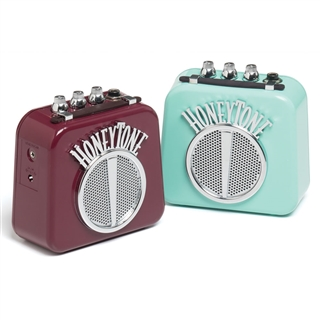 Honey Tone Mini-Amp