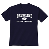 Drumline Rhythm All Star T-Shirt