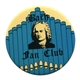 Bach Fan Club Button