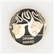 Drama Award Enamel Pin