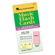 Music Flash Cards - Set B - Intermediate