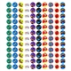 Chart Seals, Pack of 720