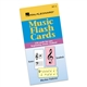 Music Flash Cards - Set A - Beginner