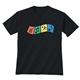 Four Music Symbols T-Shirt