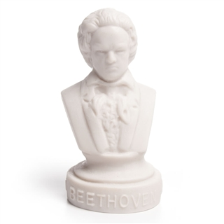 Small Beethoven Bust