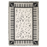 Melody Tapestry Throw