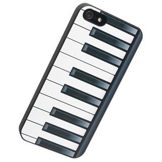 Piano Keys iPhone 5 Case
