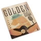 Golden Blues Bar Countertop Saver