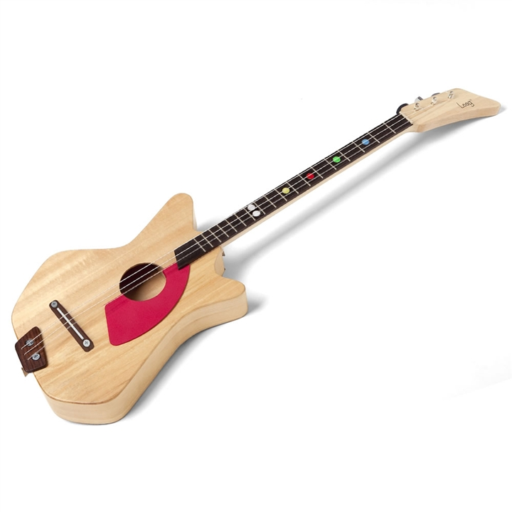 Easy to build guitar kit for kids at the music stand easy to build guitar kit for kids solutioingenieria Image collections
