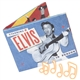 Singing Elvis Paper Wallet