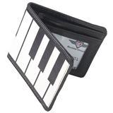 Men's Keyboard Billfold