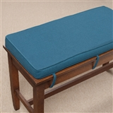 "2"" Thick Piano Bench Cushion"
